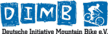 "Logo ""Deutsche Initiative Mountain Bike"""
